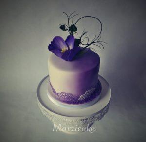 Malý svatební - retro
