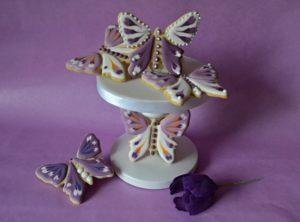 Motýli 2