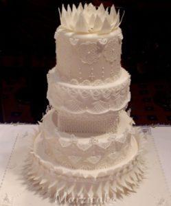 Svatební dort roku - nové logo - nová velikost 4