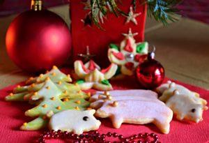 Vánoční linecké