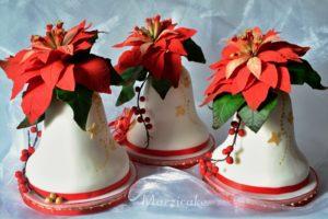 Zvonky+vánoční hvězda