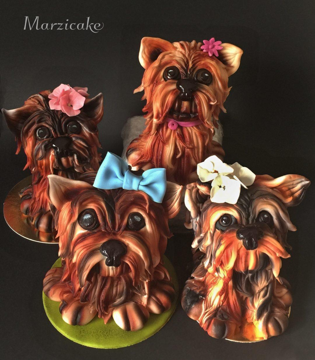 Moje psí tlupa - mobil+logo