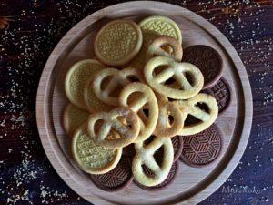 Sušenky vzory 2 +logo