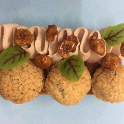 Marzicake – cukrář – pekař
