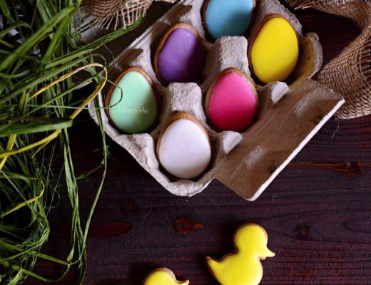 Linecká vajíčka+logo