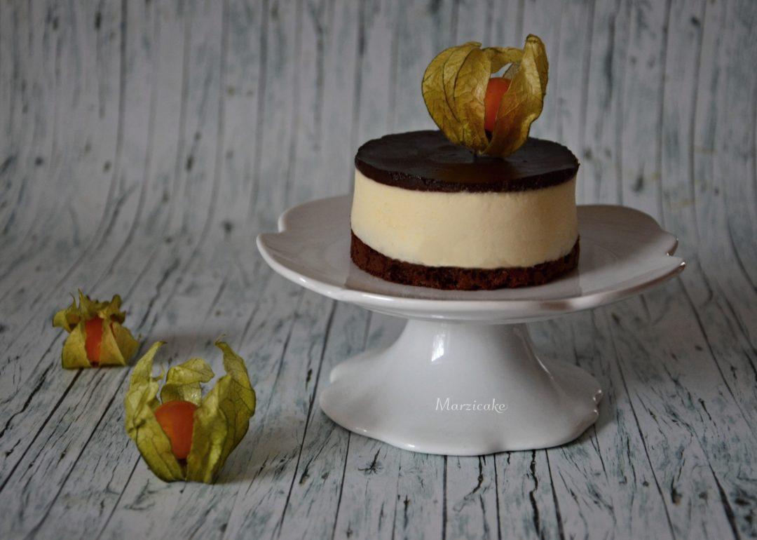 Mini Míša dortík+logo