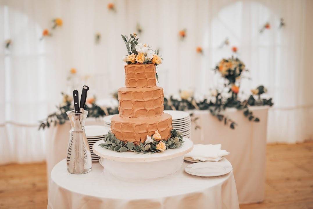 Svatební sezóna 2018