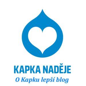 O Kapku lepší blog