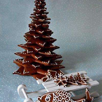 Vánoční sladké dárky