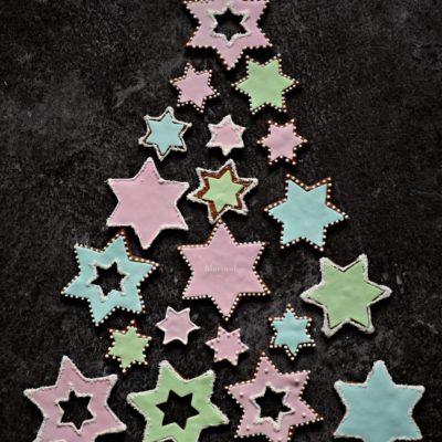 Jedlé dárky a vánoční cukroví