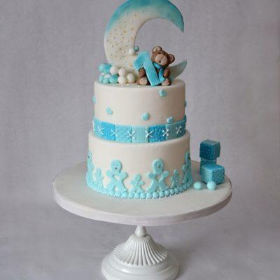 Dětské dorty a Marzicake