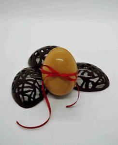 Čokoládová vajíčka a