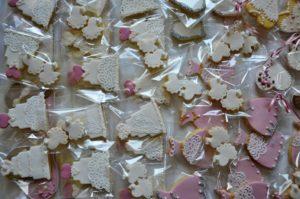 Dáša - sušenky -dárečky
