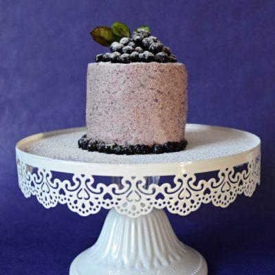 Mini dortíky ovocné