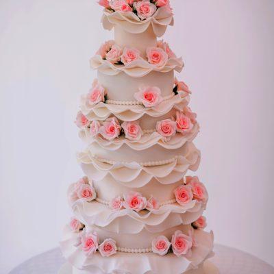 Svatební dorty obecně